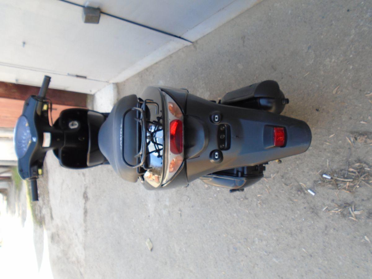 Фото 7 - продам скутер Honda Dio AF-62