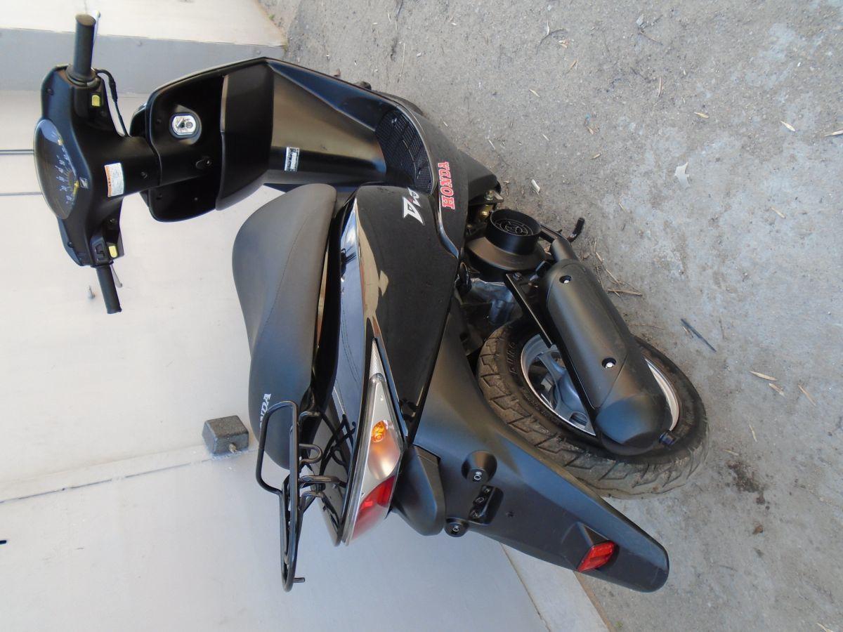 Фото 2 - продам скутер Honda Dio AF-62