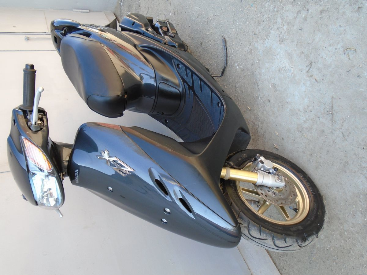 Фото 5 - продам Honda Dio AF-35ZX