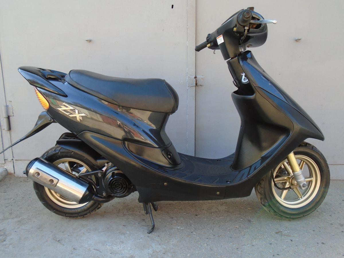 Фото 3 - продам Honda Dio AF-35ZX