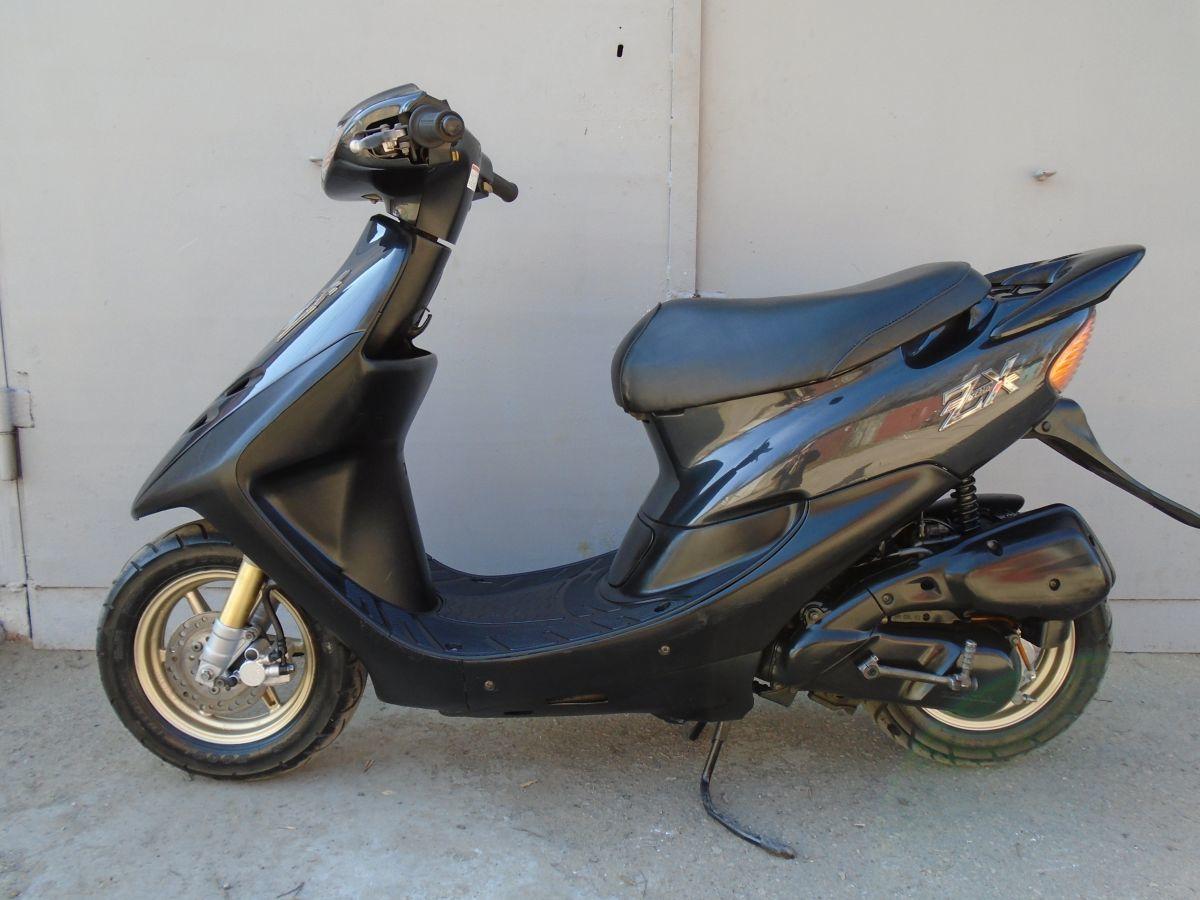Фото 9 - продам Honda Dio AF-35ZX