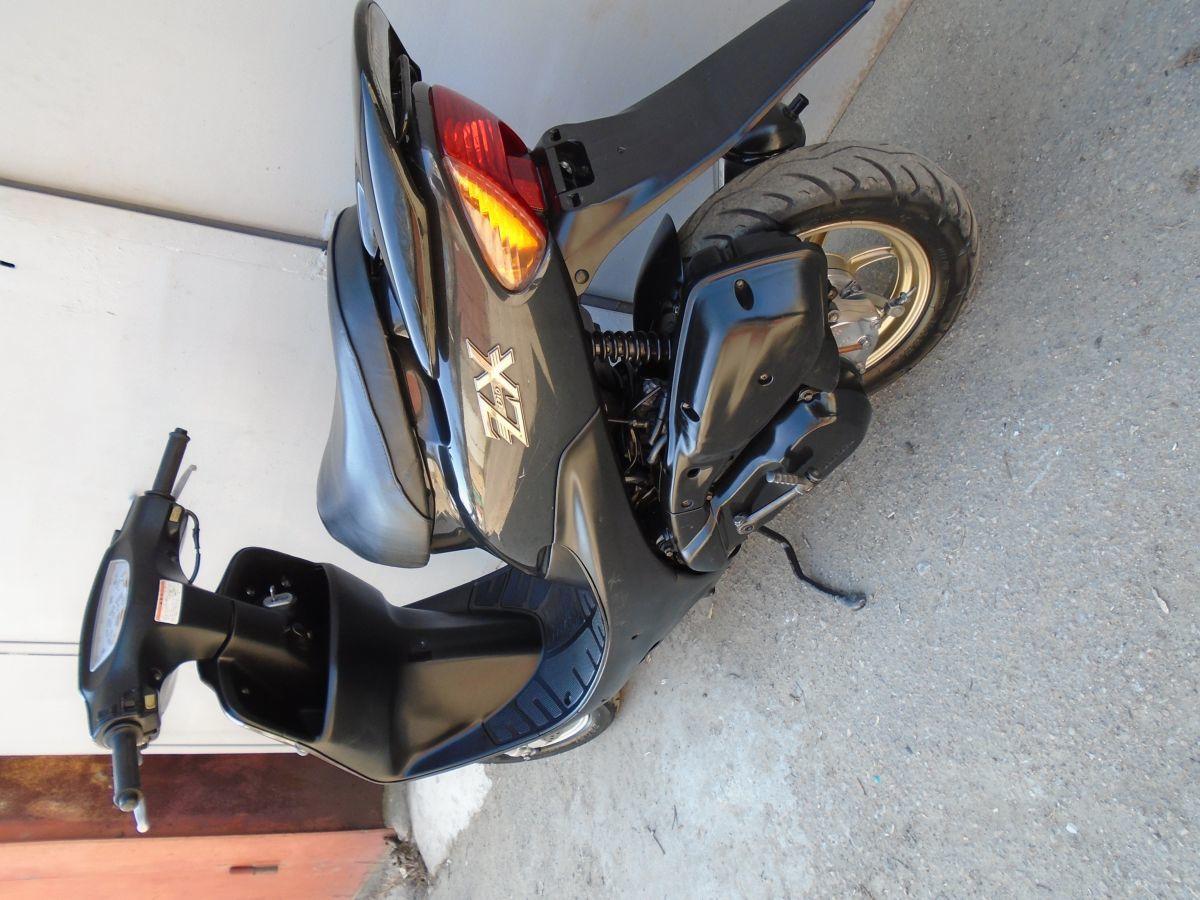 Фото 8 - продам Honda Dio AF-35ZX
