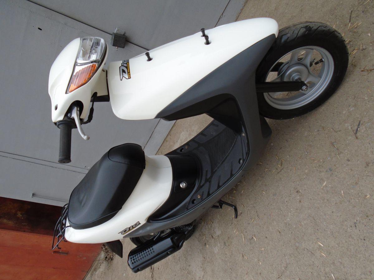 Фото - продам скутер Honda DIO AF 34