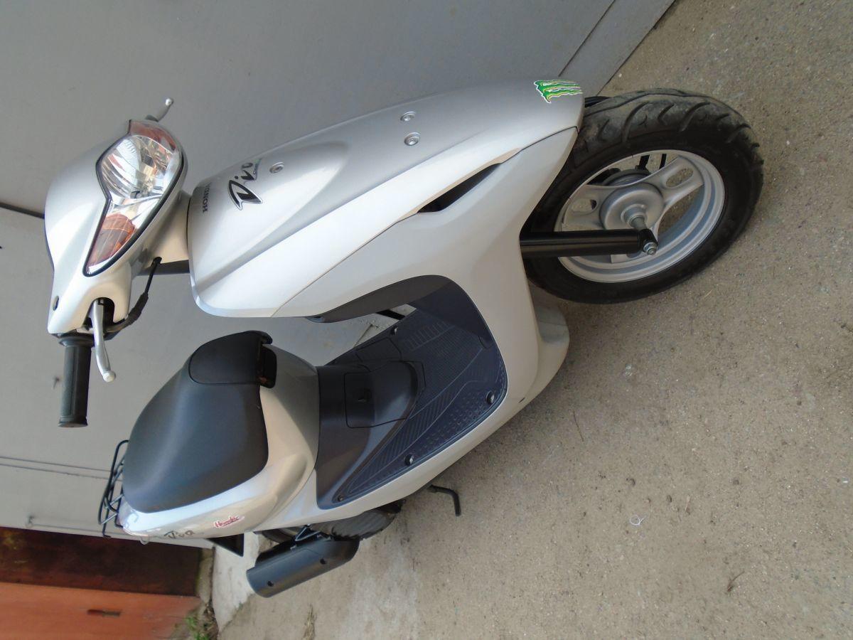 Фото - продам скутер Honda DIO AF 56