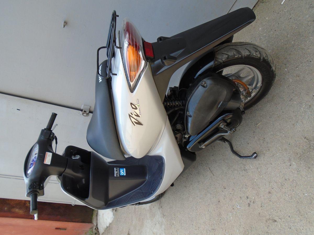 Фото 8 - продам скутер Honda DIO AF 56