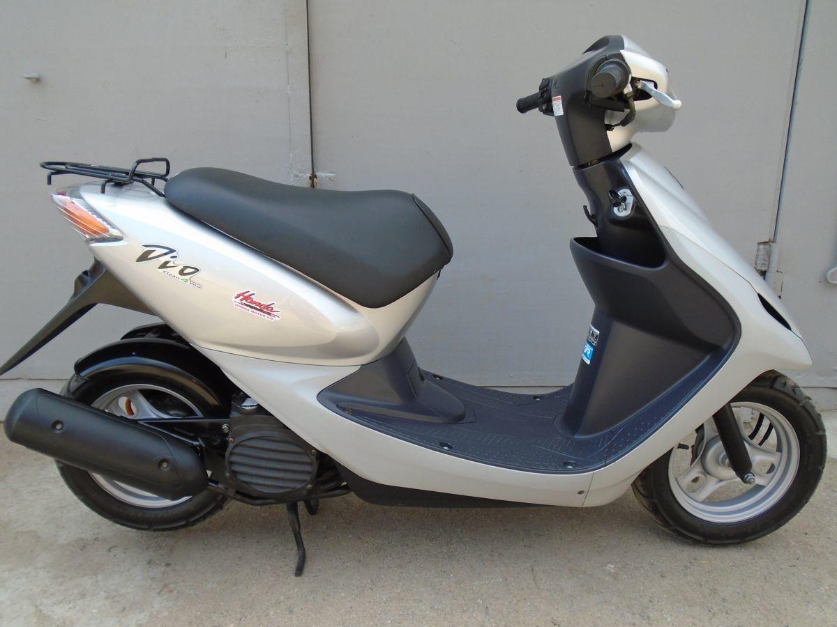 Фото 2 - продам скутер Honda DIO AF 56
