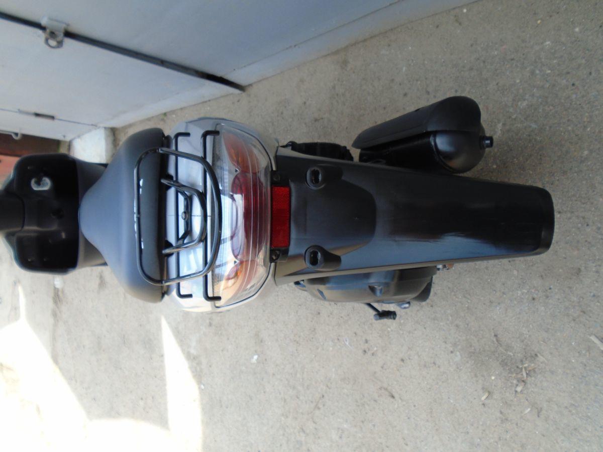 Фото 7 - продам скутер Honda DIO AF 56