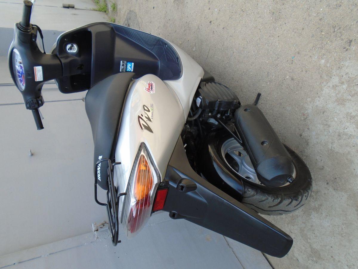 Фото 3 - продам скутер Honda DIO AF 56