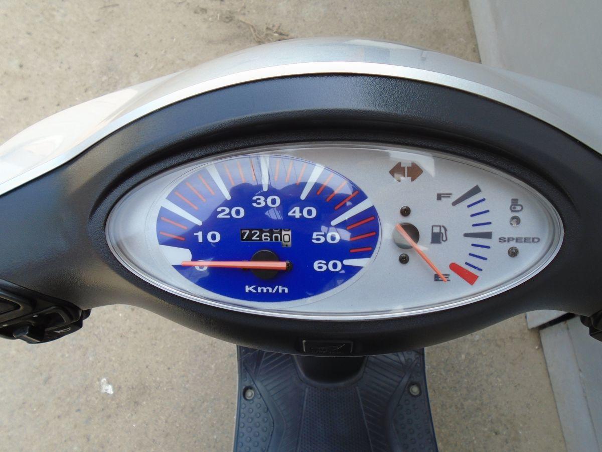 Фото 6 - продам скутер Honda DIO AF 56