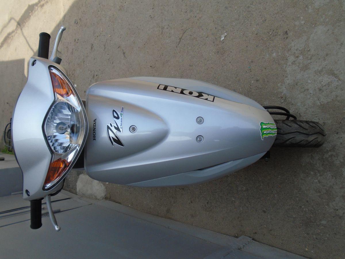 Фото 4 - продам скутер Honda DIO AF 56