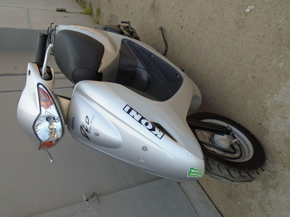 Фото 5 - продам скутер Honda DIO AF 56