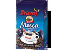 Кофе Bravos Bravos Mocca coffee 1 кг  Новинка!
