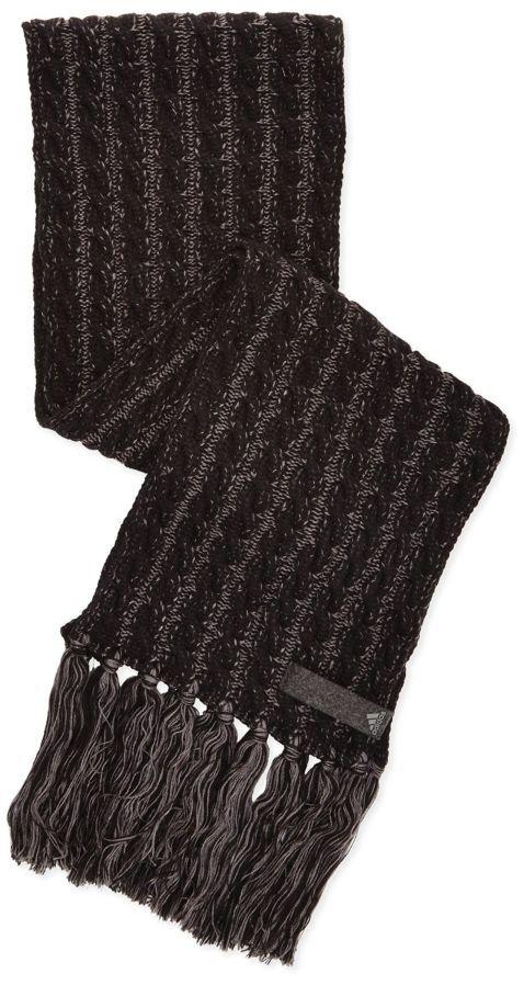 Фото 5 - Шарфы Adidas Бирюзовые Розовые Черные
