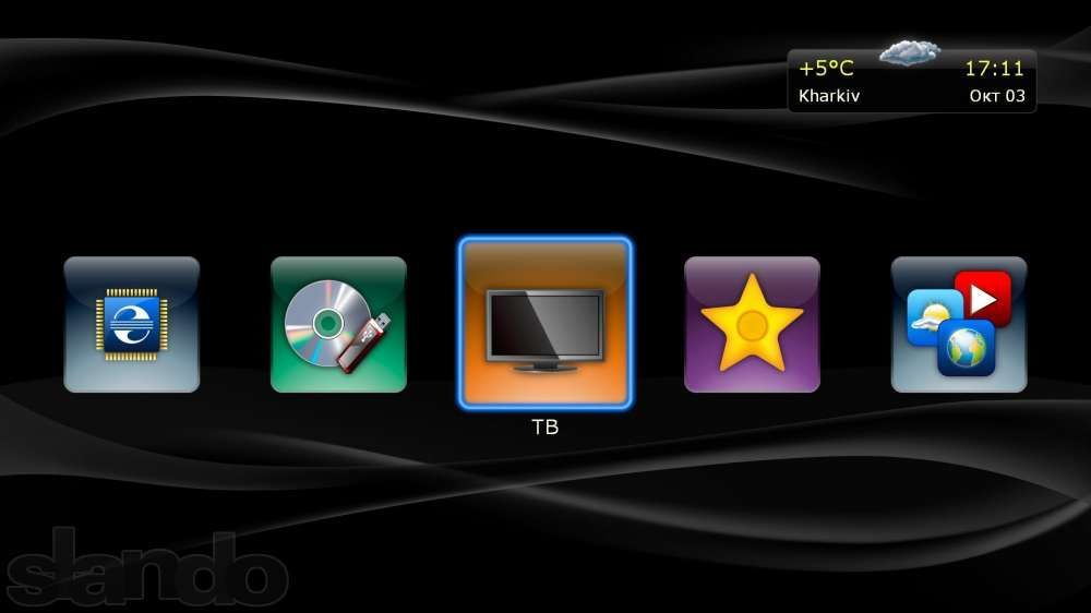 Фото 4 - HD-медиаплеер Dune HD TV-102W (новый, гарантия 12 мес)