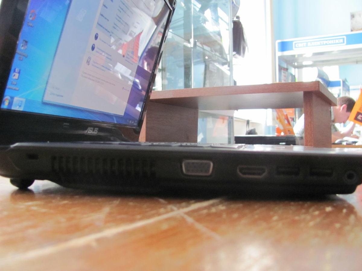 Фото 7 - Шара!Asus K42J i3-2.27Ghz/3Gb/60Gb/GT335 1Gb/Wn7
