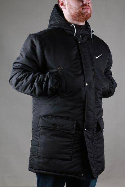 a2fbad19a59f ... Мужская одежда Киев · Куртки и пуховики Киев. Парка Nike, Куртка Найк  Зима ДО -30. Ограниченное количество!