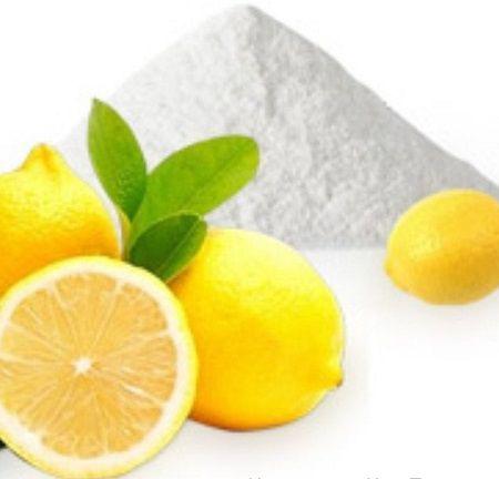 Кислота лимонная Китай фасовка от 2 килограмм