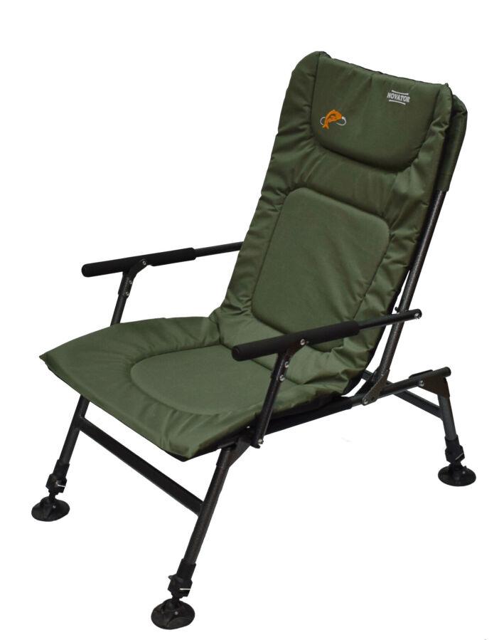 Крісло рибальське Novator SF-1