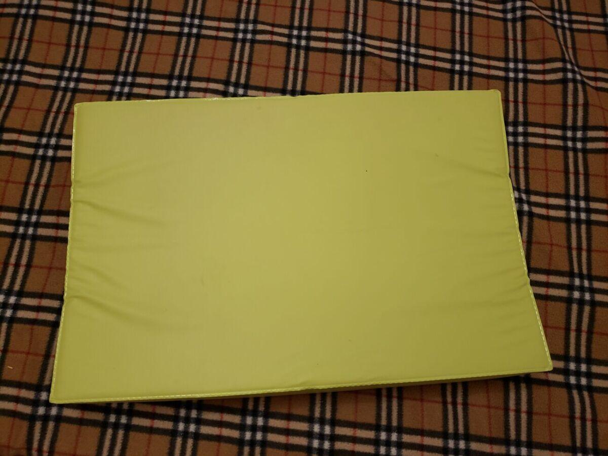 Пеленальный матрасик