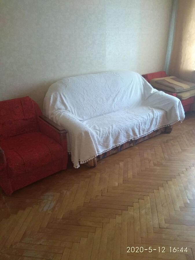 Сдаётся 2-к квартира Светлицкого ул, 13
