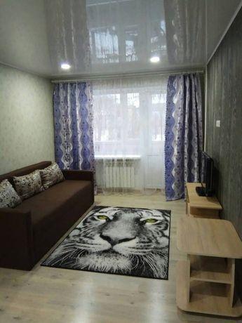 Сдам 1 комнатную квартиру на Кирова верх