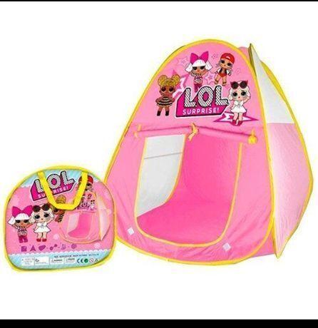 палатка игровая лол