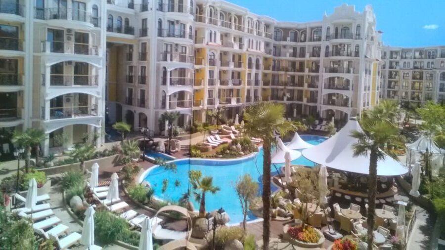 Продам апартаменты в Болгарии