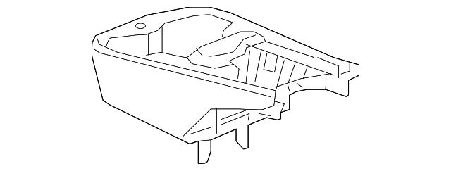 Подстаканник держатель Cup Holder Chevrolet Bolt Ev 42492287