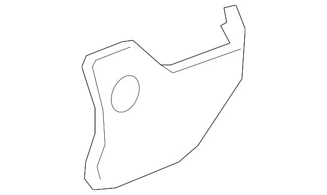 Лоток Tray Chevrolet Bolt Ev 42492277,42492275