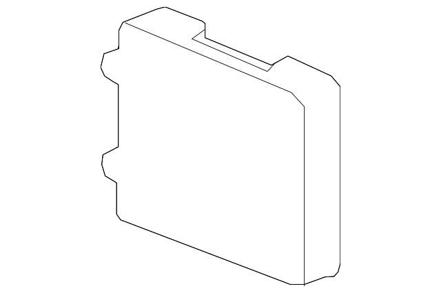 Модуль блок Module Chevrolet Bolt Ev 84162497