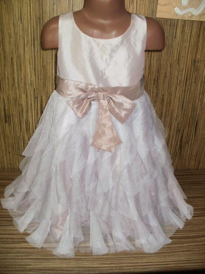 Нарядное платье Freespirit на 6 лет