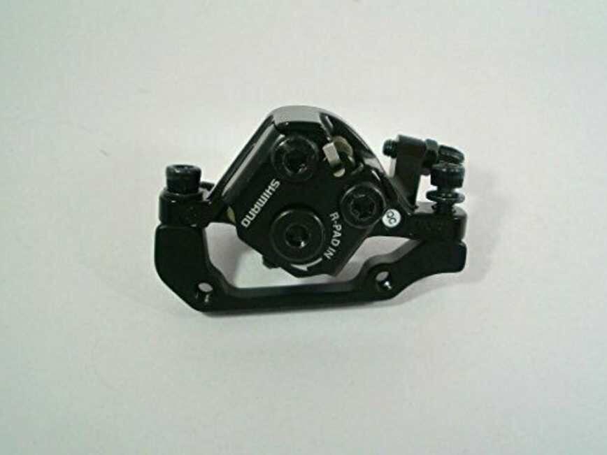 Shimano BR-M375 тормозной калипер машинка суппорт для велосипеда