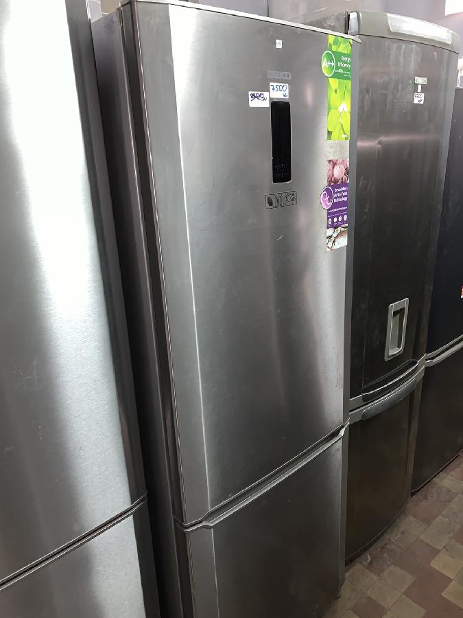 Холодильник BEKO_No Frost з Німеччини