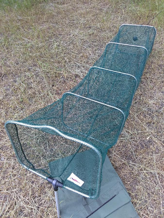 Садок для рыбалки Mifine 2 метра.