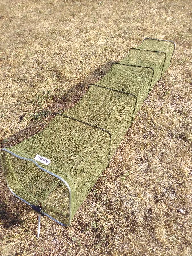 Садок для рыбалки Weida 2.7 метра