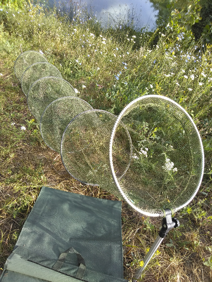 Садок для рыбалки Kalipso 2.5 метра