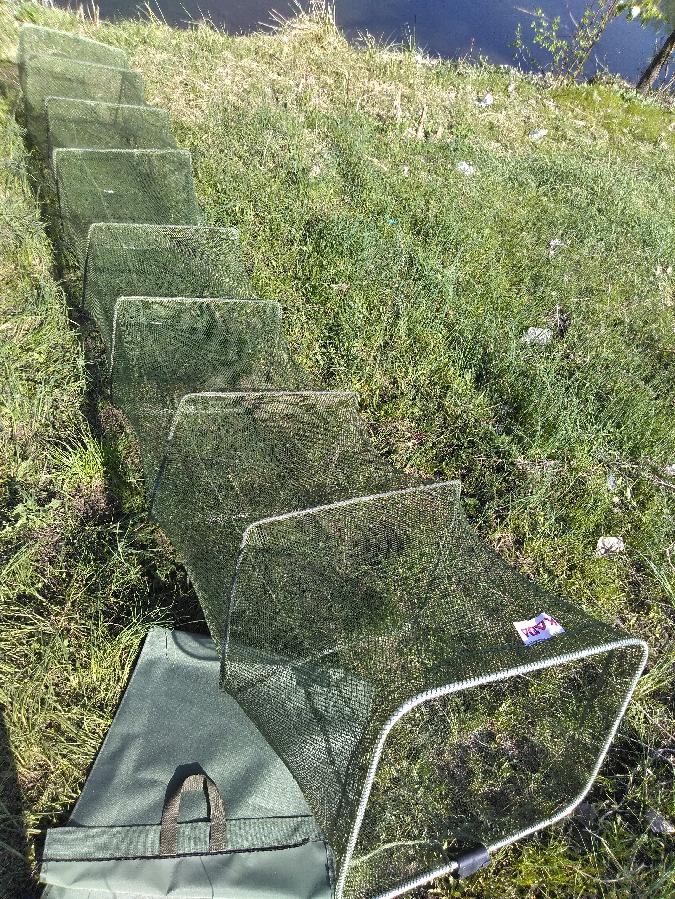 Садок для рыбалки Kaida 4 метра.