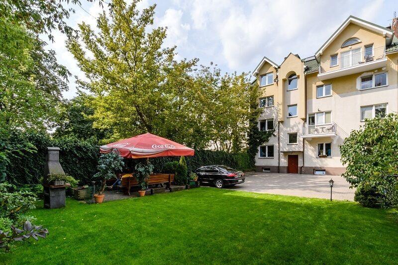 Продажа недвижимости в Польше, прекрасный дом в Варшаве