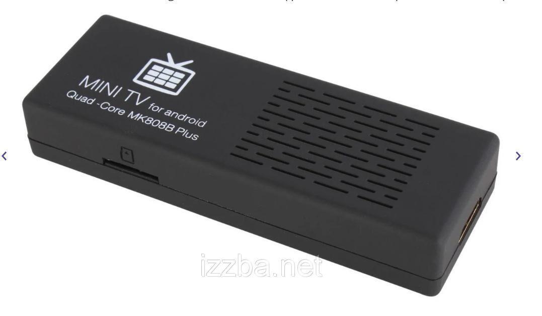 MK808B+ Mini Android TV Box TV Dongle Andriod PC