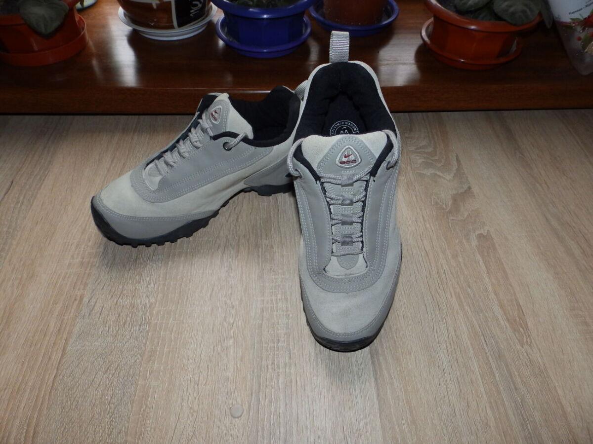 Кроссовки туристические Nike Air ACG