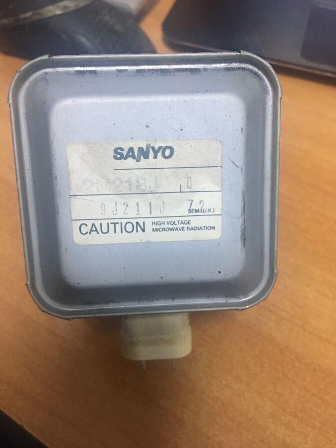 Магнетрон Sanyo 2M218J