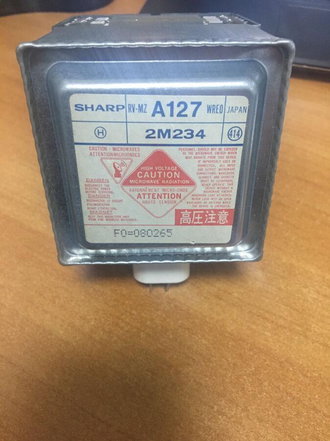 Магнетрон Sharp 2M234