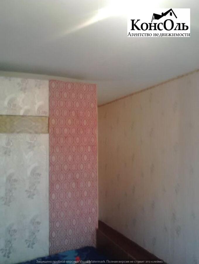Продаю отличную комнату в семейном общежитии! Хбк