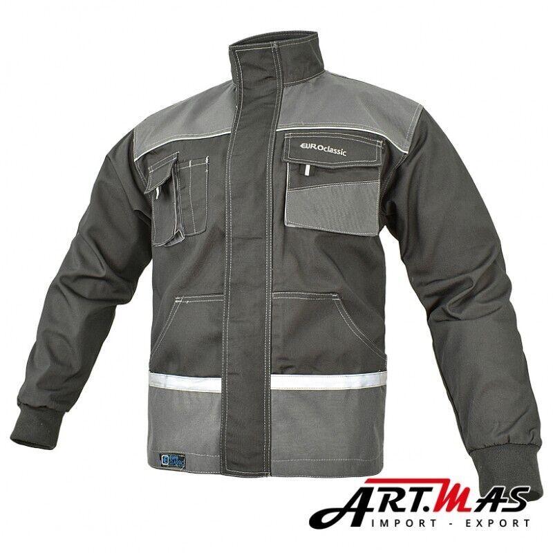 Рабочая куртка EUROCLASSIC