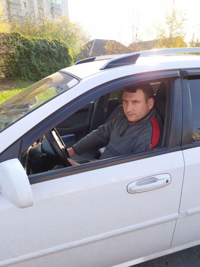 Уроки вождения Автоинструктор Приватні уроки водіння