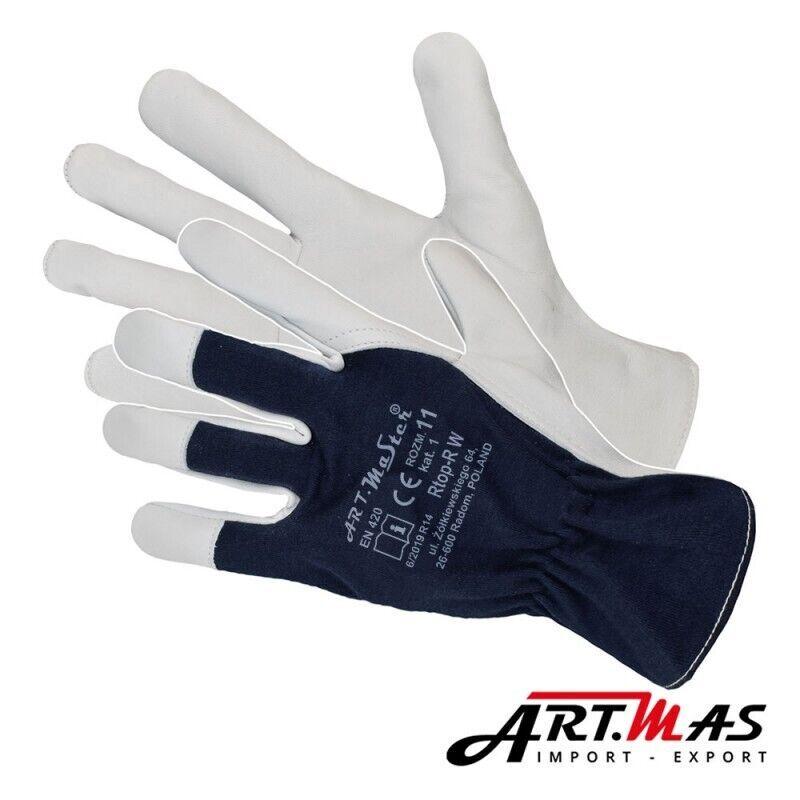Зимние рабочие перчатки,Rtop-R
