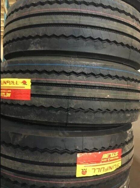 Прицепная шина под перегруз 385/55/65R22.5 с доставкой
