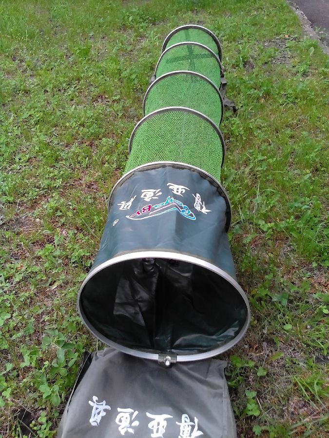 Садок для рыбалки Boja By 2.5 метра