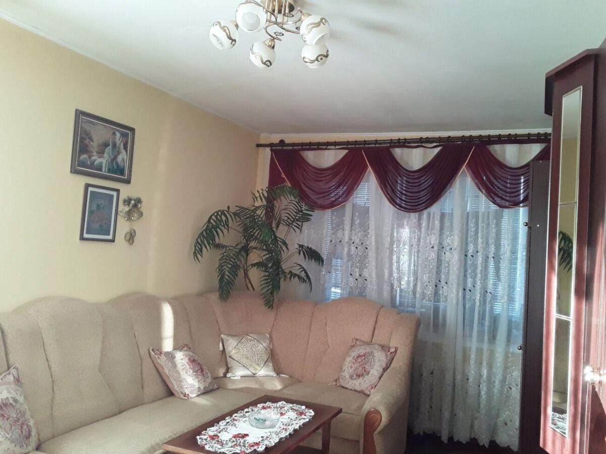 Продам 3-х кім. квартиру у м. Калуш