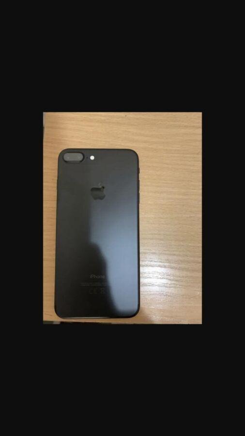 Продам Iphone 7 Plus 32 гб в идеале